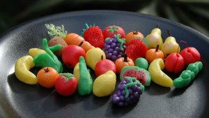 120107 Marzipan Fruit