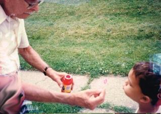 Dad Tim Bubbles (2)